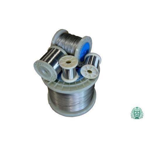 Fil de résistance Nichrome 0.05-5mm 2.4869 Fil chauffant NiCr 80/20 Cronix 1-500 mètres, alliage de nickel