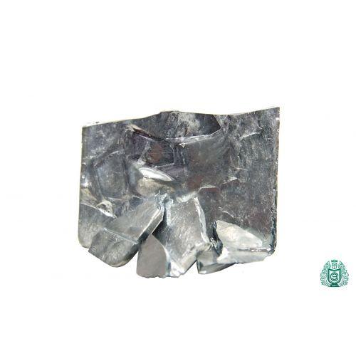 Gallium Ga 99,7% élément en métal pur 31 pépites 1gr-2kg,  Métaux rares