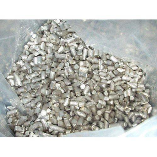 Éléments métalliques Li 3 de haute pureté au lithium 99,9%,  Métaux rares