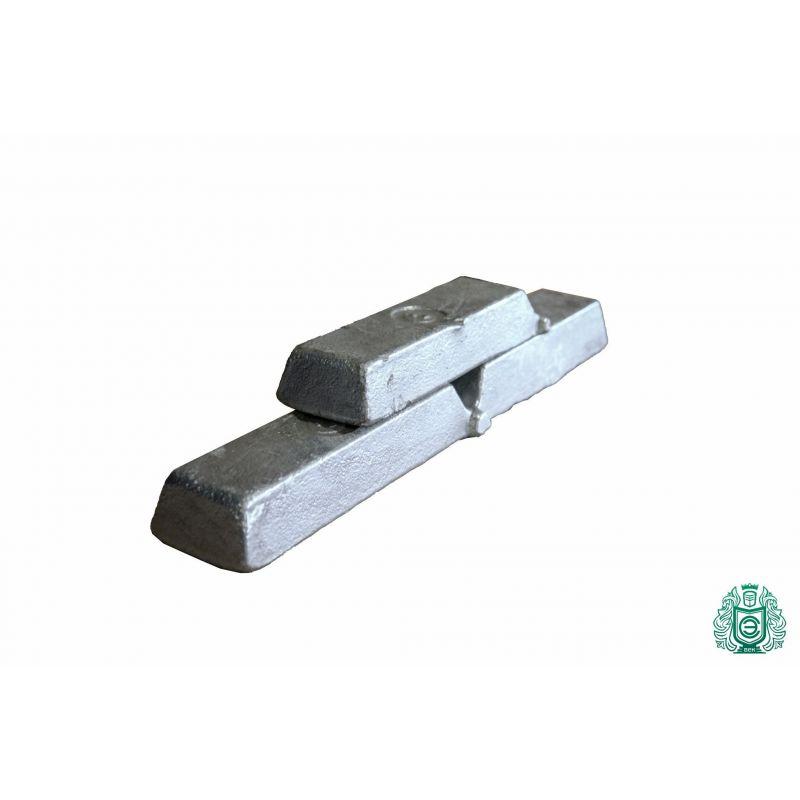 Barres en aluminium 100gr-5.0kg Barres en aluminium coulé AlMg1 99,9% Barres en aluminium,  aluminium