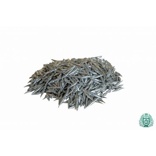 Bismuth Bi 99,95% Element 83 granules 5 grammes à 5 kg de métal pur Bismuth Bismuth, métaux rares