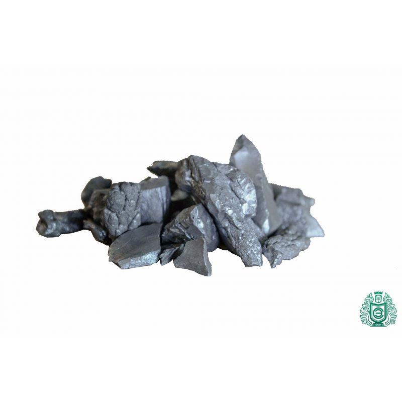 Silicium Si élément métallique pur à 99,99% 14 pépites de Si de 5 grammes à 5 kg,  Métaux rares