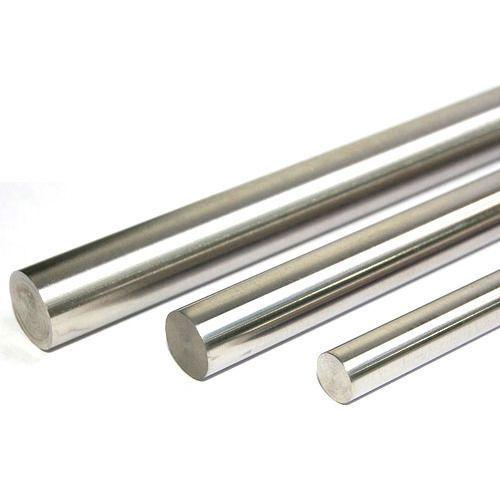 Tige en tungstène Ø2-120mm Élément en métal pur à 99,9% 74 Tungstène, tungstène