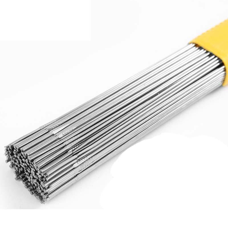 Electrodes de soudage Ø 0.8-5mm fil de soudage acier inoxydable TIG 1.4501 soudage alliage 100,  acier inoxydable