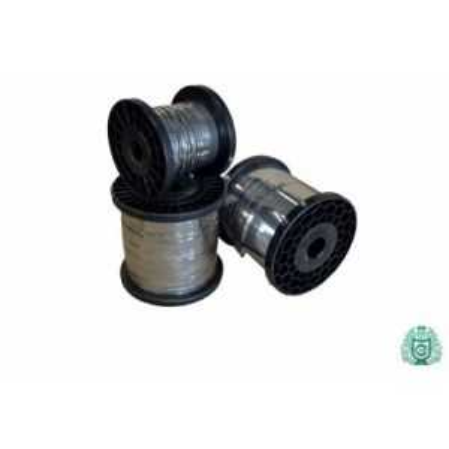 Fil plat de bande de tôle d'acier inoxydable 0.4x45mm, ruban 0.8x20mm V2A 1.4301 304, acier inoxydable