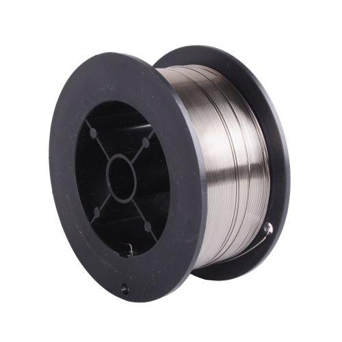 Fil de soudage inox V2A gaz de protection Ø 0.6-5mm EN 1.4316 MIG MAG 308LSi 0.5-25kg,  Soudage et brasage