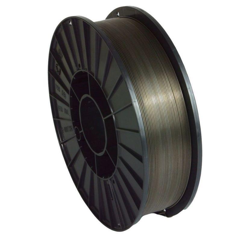 Fil de soudage inox V2A gaz de protection Ø 0.6-5mm EN 1.4430 MIG MAG 316L 0.5-25kg,  Soudage et brasage