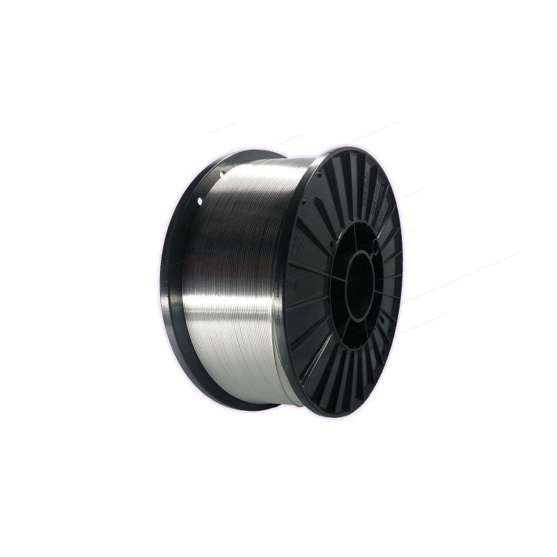 Fil à souder inox V2A gaz de protection Ø 0.6-5mm EN 1.4462 MIG MAG 318LN 0.5-25kg,  Soudage et brasage