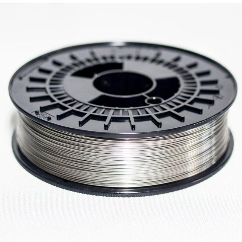 Fil de soudage inox V2A gaz de protection Ø 0.6-5mm EN 1.4576 MIG MAG 318Si 0.5-25kg,  Soudage et brasage
