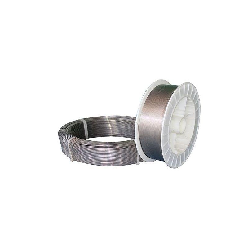 Hastelloy C4 Ø 0.6-5mm fil à souder inox V2A gaz de protection EN 2.4611 0.5-25kg,  Soudage et brasage