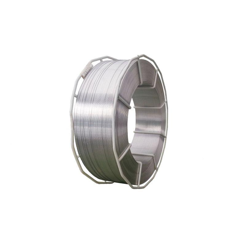 Fil à souder inox Ø 0.6-5mm EN 1.4316 MIG MAG 308L V2A gaz de protection 0.5-25kg,  Soudage et brasage
