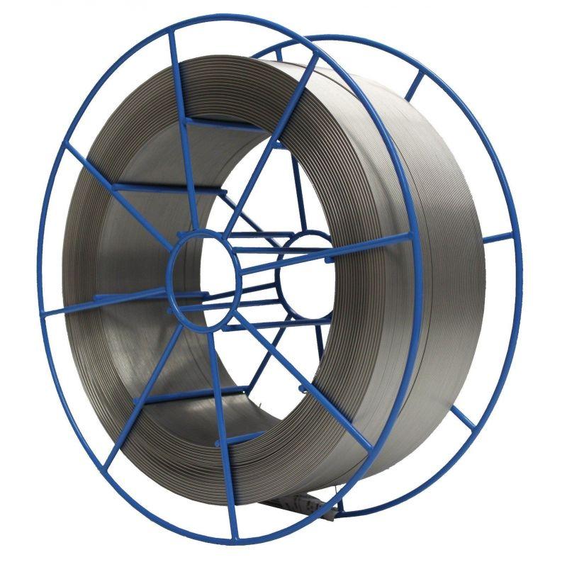 0,5-25 kg de fil à souder SG acier inoxydable E 23 7 NLR32 Ø 0,6-5 mm E2307-17,  Soudage et brasage