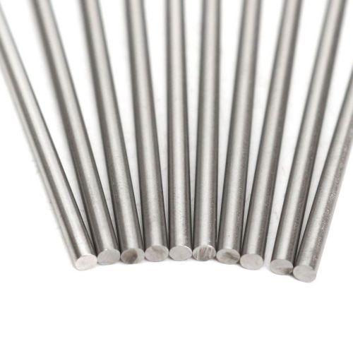 Electrodes de soudage Ø 0.8-5mm fil de soudage nickel 2.4806 baguettes de soudage NiCr-3,  Soudage et brasage