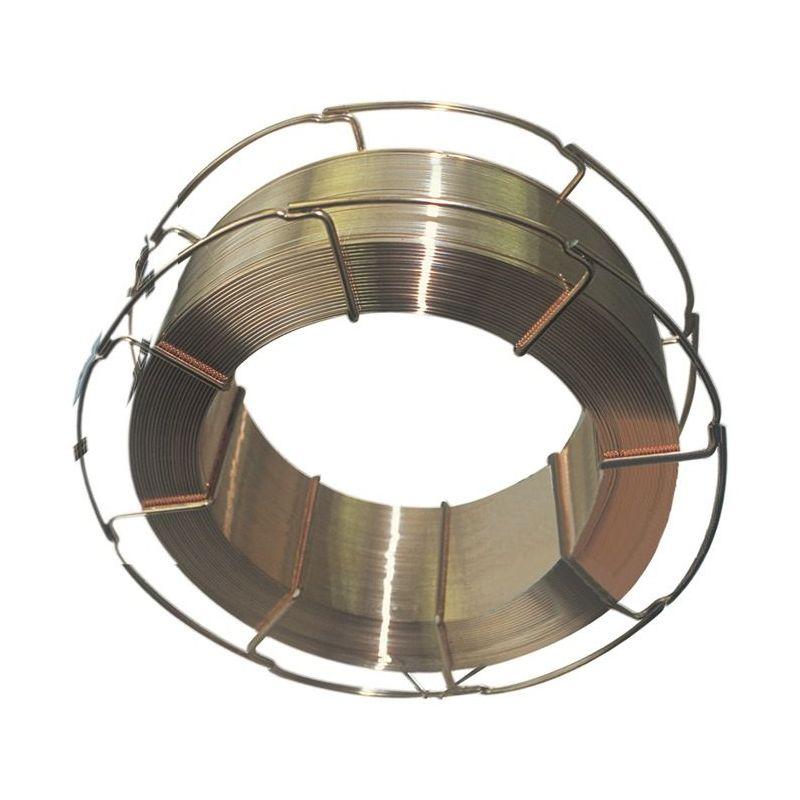 Fil de soudure bronze Ø 0,6-5 mm CuSn1 We-Nr 2.1006 Soudure bronze 0,5-25 kg,  Soudage et brasage