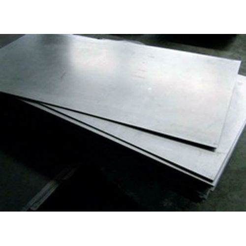 Feuille de titane 3 mm 3.7035 Feuilles de grade 2 Feuilles coupées de 100 mm à 2000 mm, titane