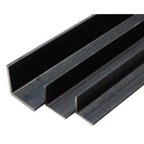 Angle isocèle fer d'angle 40x40x5mm acier angle d'angle en acier 0,25-2 mètres,  acier