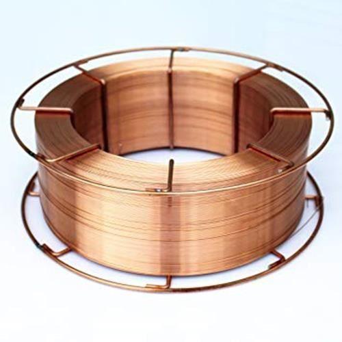 Fil à souder 1.5125 G3Si1 / SG2 Fil fourré Ø1mm MIG MAG acier gaz de protection 0,5-15kg,  Soudage et brasage