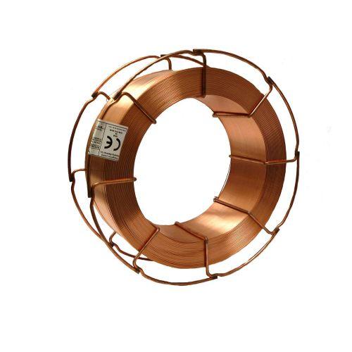 0,5-25kg fil de soudage en acier gaz de protection Ø 0,6-5mm n ° mat. 1.7384 / ER90SG,  Soudage et brasage