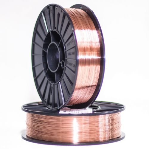 0,5-25kg fil de soudage acier gaz de protection Ø 0.6-5mm EN 1.5424 ER 80 SG,  Soudage et brasage