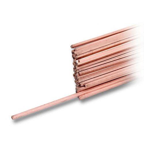 L-Ag15P tiges 2mm alliage cuivre-phosphore-argent 25gr-1kg fil à souder soudure, soudage et brasage