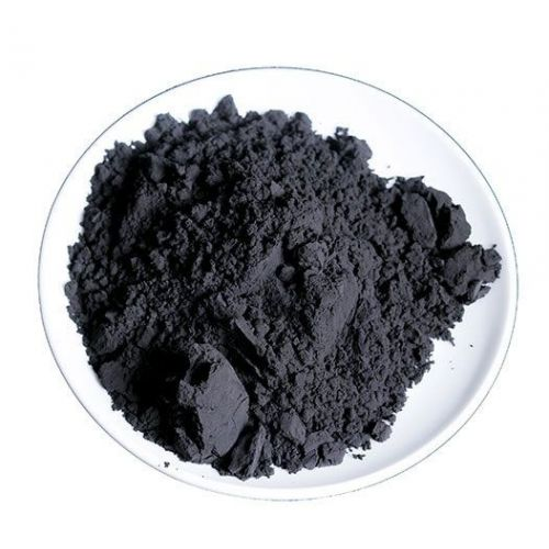Oxyde de praséodyme Pr6O11 99,9% Poudre d'oxyde de praséodyme (III, IV) 5-10 kg d'oxyde de praséodyme