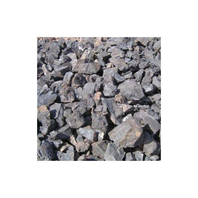 Morceau de manganèse Mn 99,9% élément 25 en métal pur granulé 10kg morceaux de manganèse