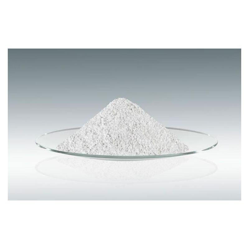 Pentoxyde de niobium Nb2O5 99,9% poudre d'oxyde de niobium (V) poudre 25 kg de pentoxyde de niobium