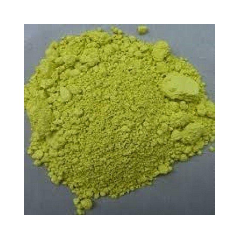 Oxyde de tungstène WO3 99,9% poudre d'oxyde de tungstène (VI) 10 kg d'oxyde de tungstène