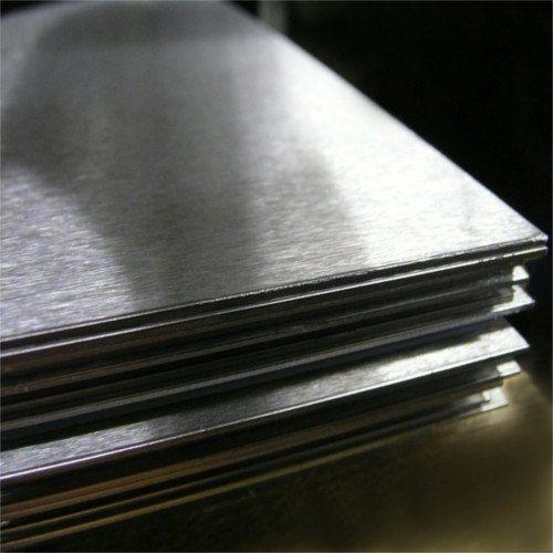 Plaques en alliage de nickel de 2 mm à 25,4 mm Feuilles de nickel Inconel C22 de 100 mm à 1000 mm