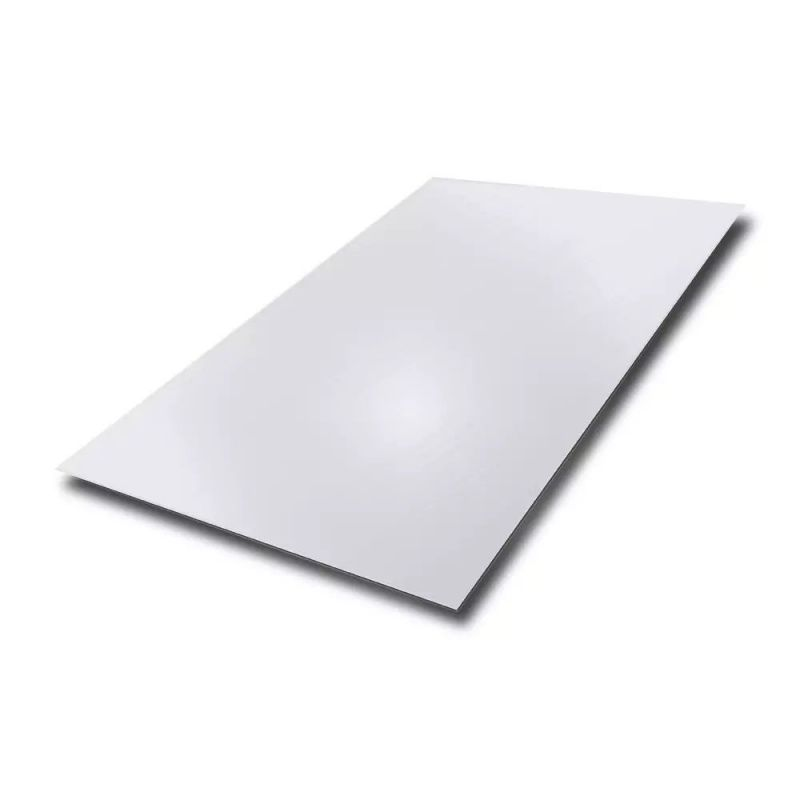 Plaques en alliage de nickel de 1,6 mm à 25,4 mm Feuilles de nickel de 100 mm à 1000 mm Inconel C-276