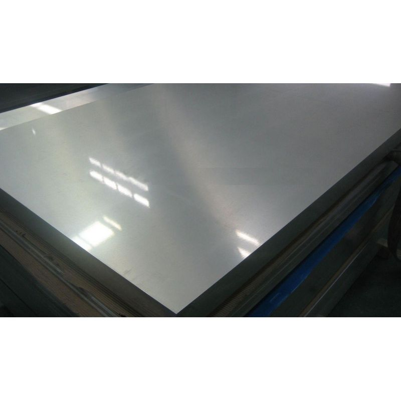 Plaques d'alliage de nickel de 0,5 mm à 50,8 mm Feuilles de nickel 718 Inconel de 100 mm à 1000 mm