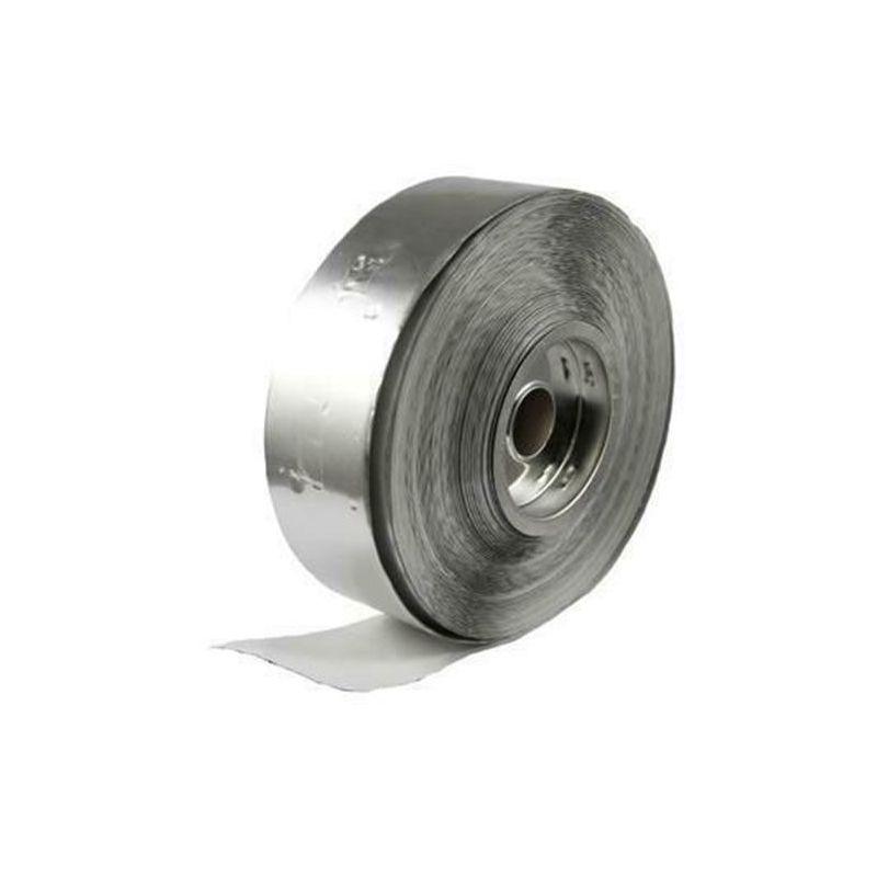 Ruban aluminium, bandes de papier aluminium Ø 0.25x110mm, Ø 0.35x110mm, plaque 3.3206 feuille