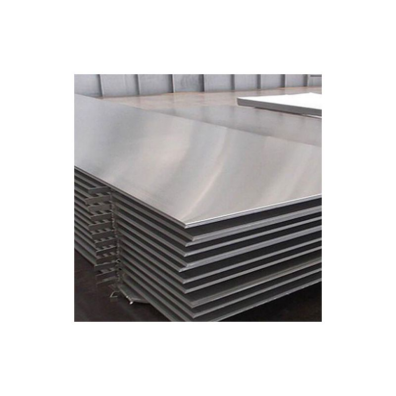 Plaques d'alliage de nickel de 0,7 mm à 20 mm Feuilles de nickel Inconel 600 de 100 mm à 1000 mm