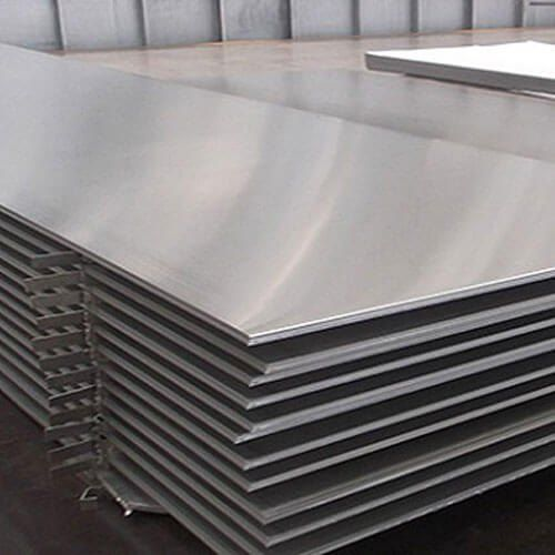 Plaques en alliage de nickel de 2 mm à 10 mm Feuilles en Inconel 601 de 100 mm à 1000 mm