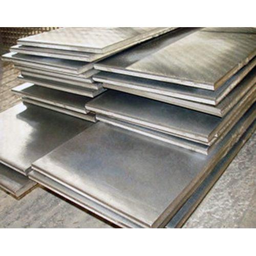 Zinc 99% plaque de tôle d'anode pure 10x200x50-10x200x1000mm Electrolys de galvanoplastie bruts