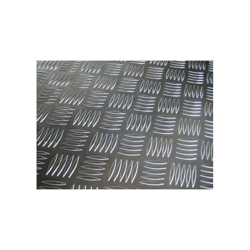 Plaque de contrôle en aluminium 2.5 / 4mm plaques Al plaques Plaque en aluminium feuille mince sélectionnable