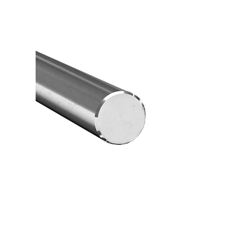 Gost 09g2s tige 2-120mm barre ronde profil barre en acier ronde 0,5-2 mètres