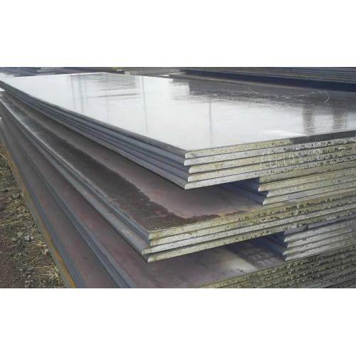 Tôle d'acier 65g de 3mm à 8mm plaque 1000x2000mm GOST acier