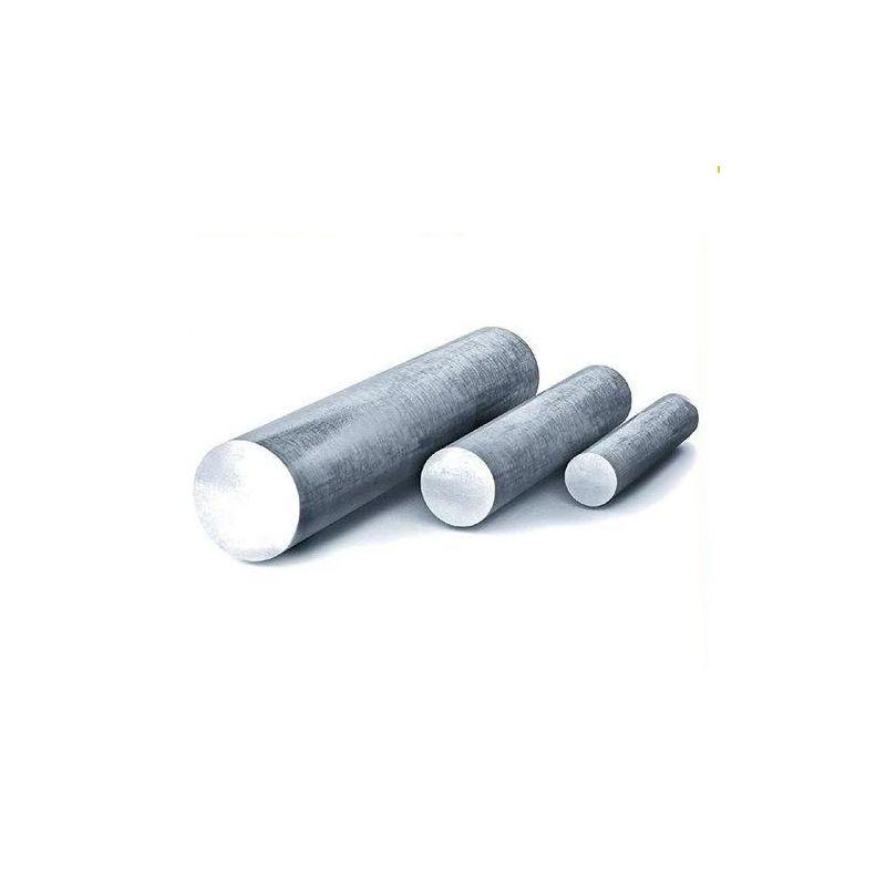 Gost 12H2N4A tige 2-120mm barre ronde profil barre en acier ronde 0,5-2 mètres