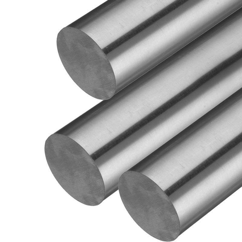 Gost 40hm tige en acier 2-120mm profil de tige ronde tige en acier ronde 0,5-2 mètres