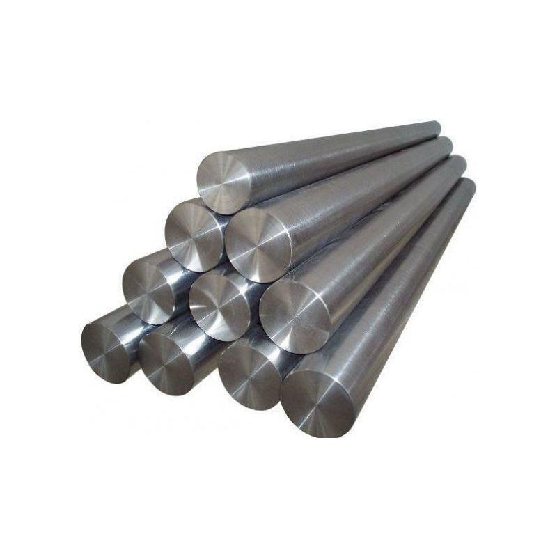 Gost R6M5 tige 2-120mm barre ronde profil barre en acier ronde 0,5-2 mètres
