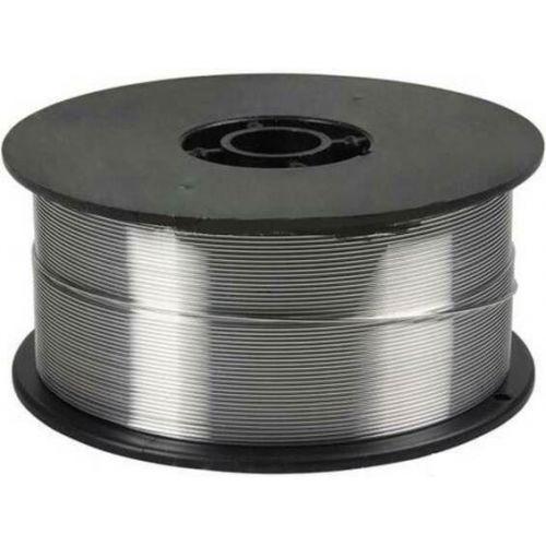 Fil de soudage au gaz de protection EN 1.4301 en acier inoxydable Ø 0,6-5 mm 304 0,5-25 kg