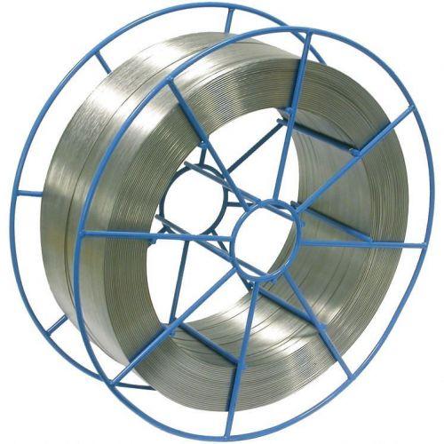 Fil à souder inox V2A gaz de protection Ø 0,6-5mm EN 1.4362 2304 0.5-25kg