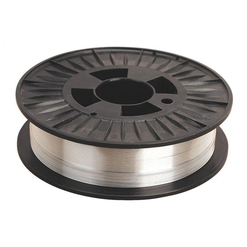 Fil à souder aluminium Ø 0.6-5mm AlSi5 soudage argon EN 3.2245 0.5-25kg