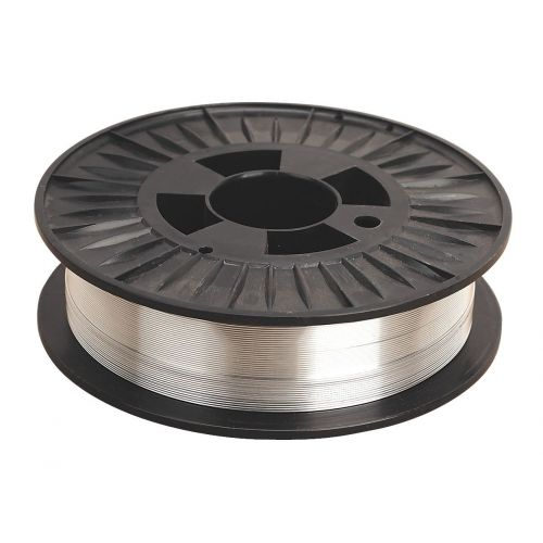 Fil de soudure aluminium Ø 0.6-5mm AlMg4.5MnZr soudage argon EN 3.3546 0.5-25kg