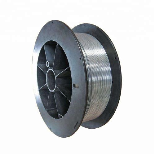 Fil à souder Ø1-1.6mm Fil fourré Gaz inerte Haute résistance DO-33 0.5-25kg