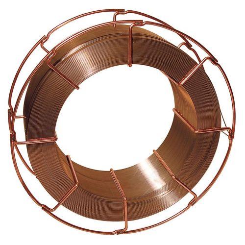 Fil à souder Ø1-1.6mm Fil fourré protection contre l'usure des gaz EnDOtec DO-30 0.5-25kg