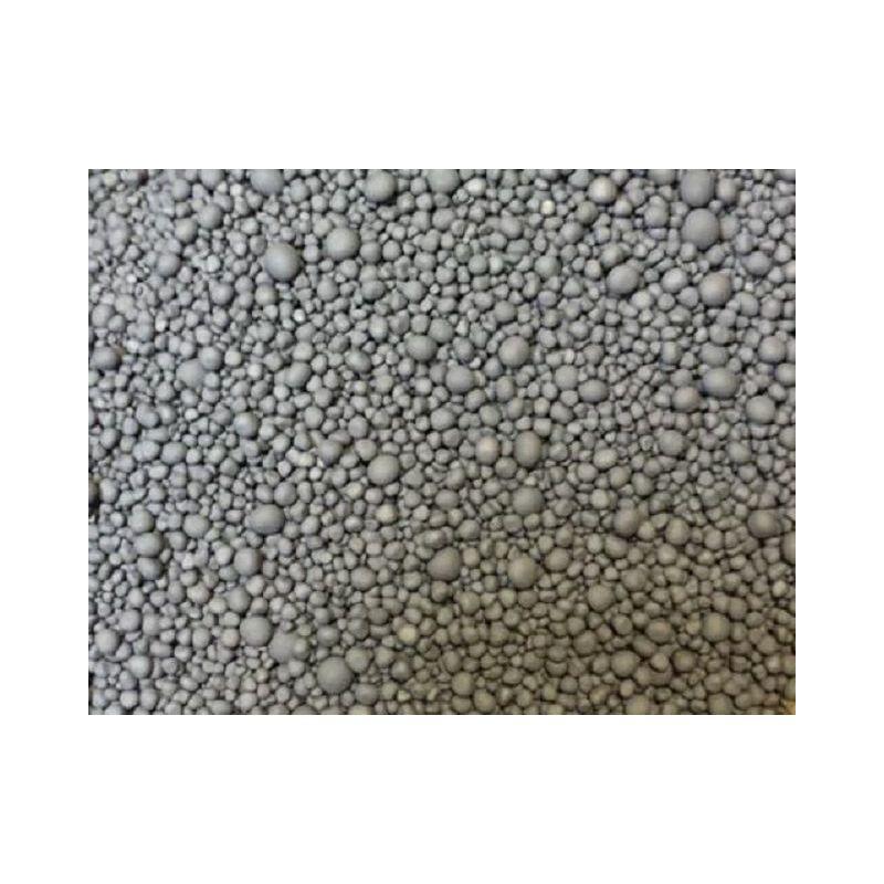 Silicium Si 99,99% élément métallique pur 14 Si granulés de 5 grammes à 5 kg