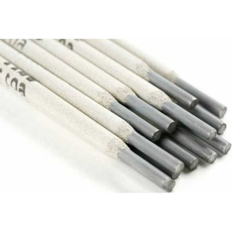 Electrodes de soudage Fox EV 50-A Ø4x450mm baguettes de soudage 5,1kg fil de soudage