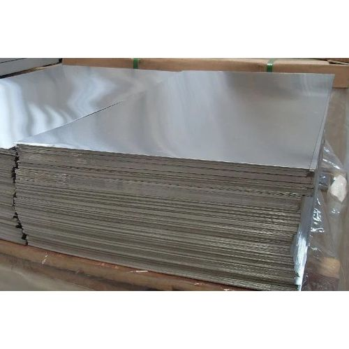 La feuille d'aluminium 4mm plaque Al feuilles feuille mince sélectionnable 100mm à 1000mm